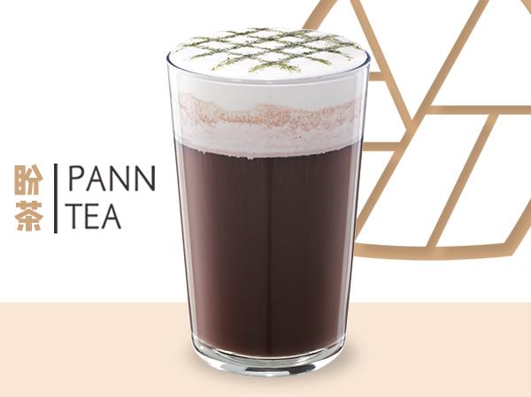 Classical Cocoa (Milk Salt Cream) 珍藏可可(奶鹽奶蓋)