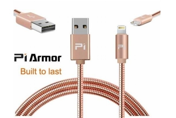 IPhone Lightning Quick Charge Cable