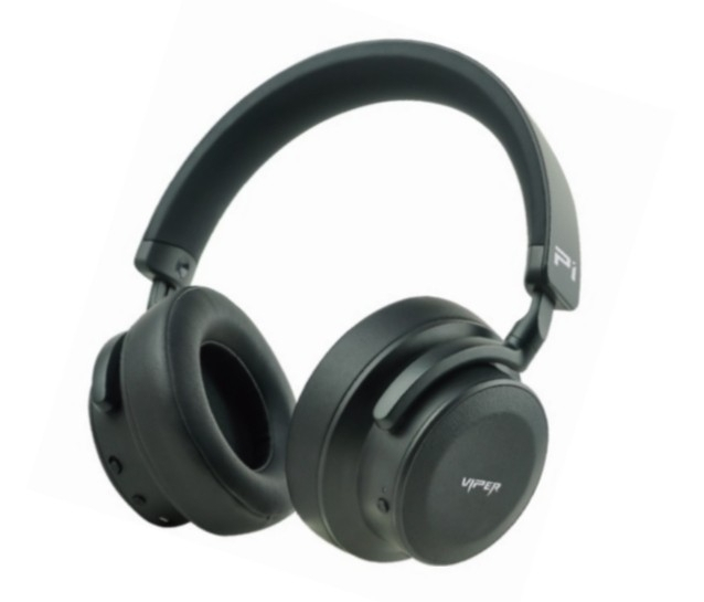 Bluetooth 4.2 Wireless Headphone with Mic