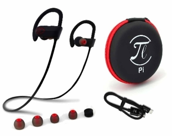 Wireless Earphone - Waterproof Sport