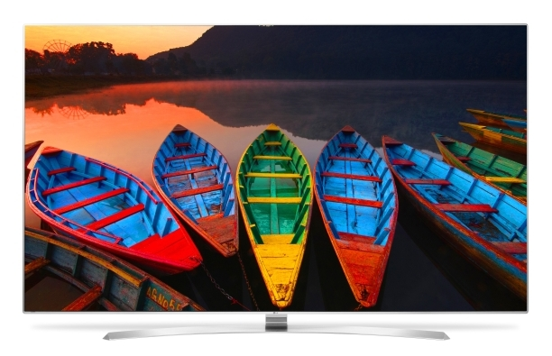 LG 65UH9500 SUPER UHD 4K HDR Smart LED TV