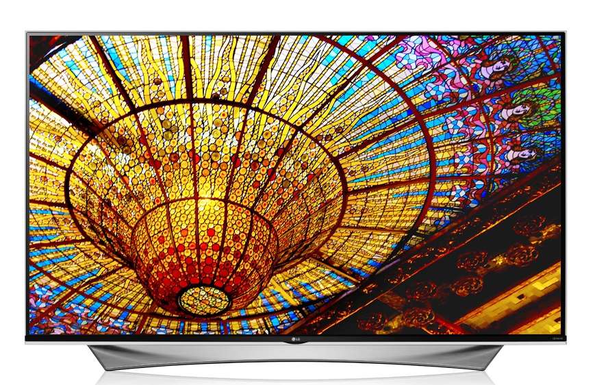 LG 65UF9500 4K UHD Smart LED TV