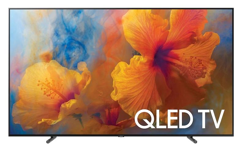 SAMSUNG QLED TV QN65Q9FAM