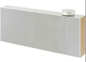 Samsung AKG VL5 Wireless Smart Speaker - White
