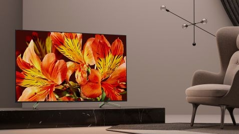 Sony Bravia XBR65X850F 65-in. Smart 4K HDR TV