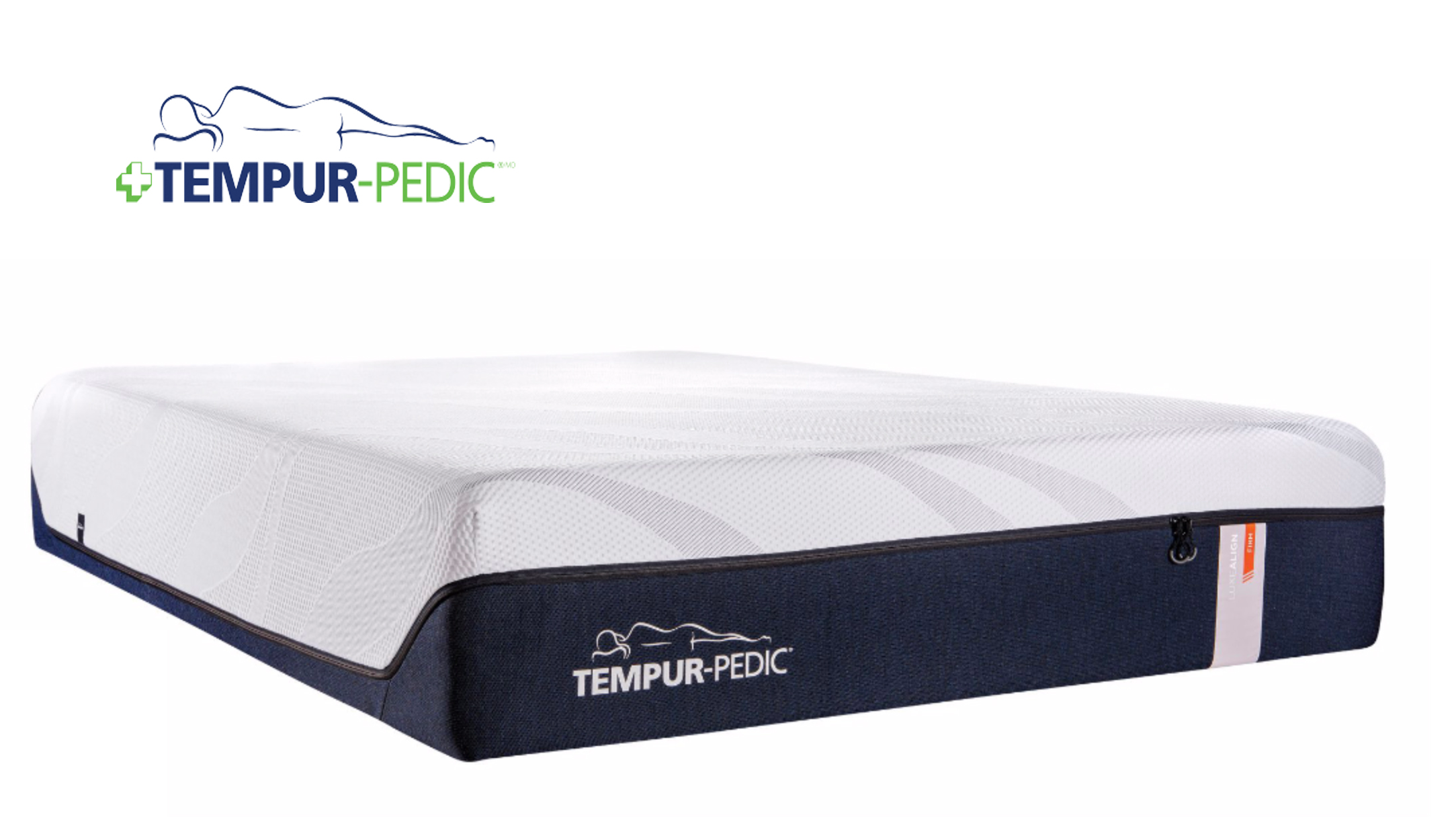 Tempur-Pedic Align Medium Mattress King