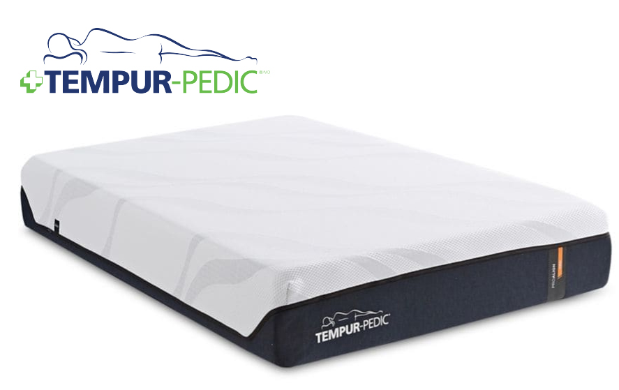 Tempur Pedic Pro Align Mattress Firm Queen