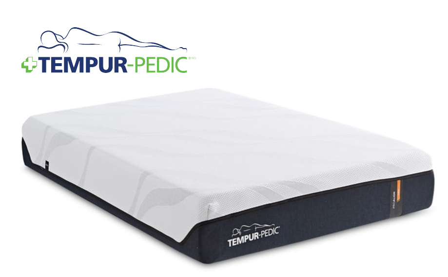 Tempur Pedic Pro Align Mattress Firm King