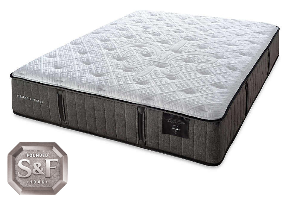 S&F Charrington Mattress King
