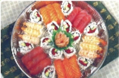 15% Off Komachi Tray (30pcs) $31