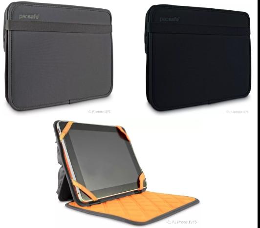 Pacsafe Luggage RFID-tec 300 Tablet Sleeve
