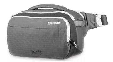 Pacsafe Camsafe V5 Anti-Theft Camera Cross-Body and Hip Pack