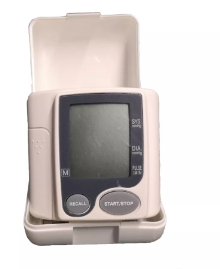 HL168B automatic blood pressure measuring device