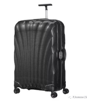 SAMSONITE BLACK LABEL LITE-LOCKED SPINNER MEDIUM (24IN)