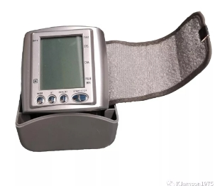 HL168D automatic blood pressure measuring device