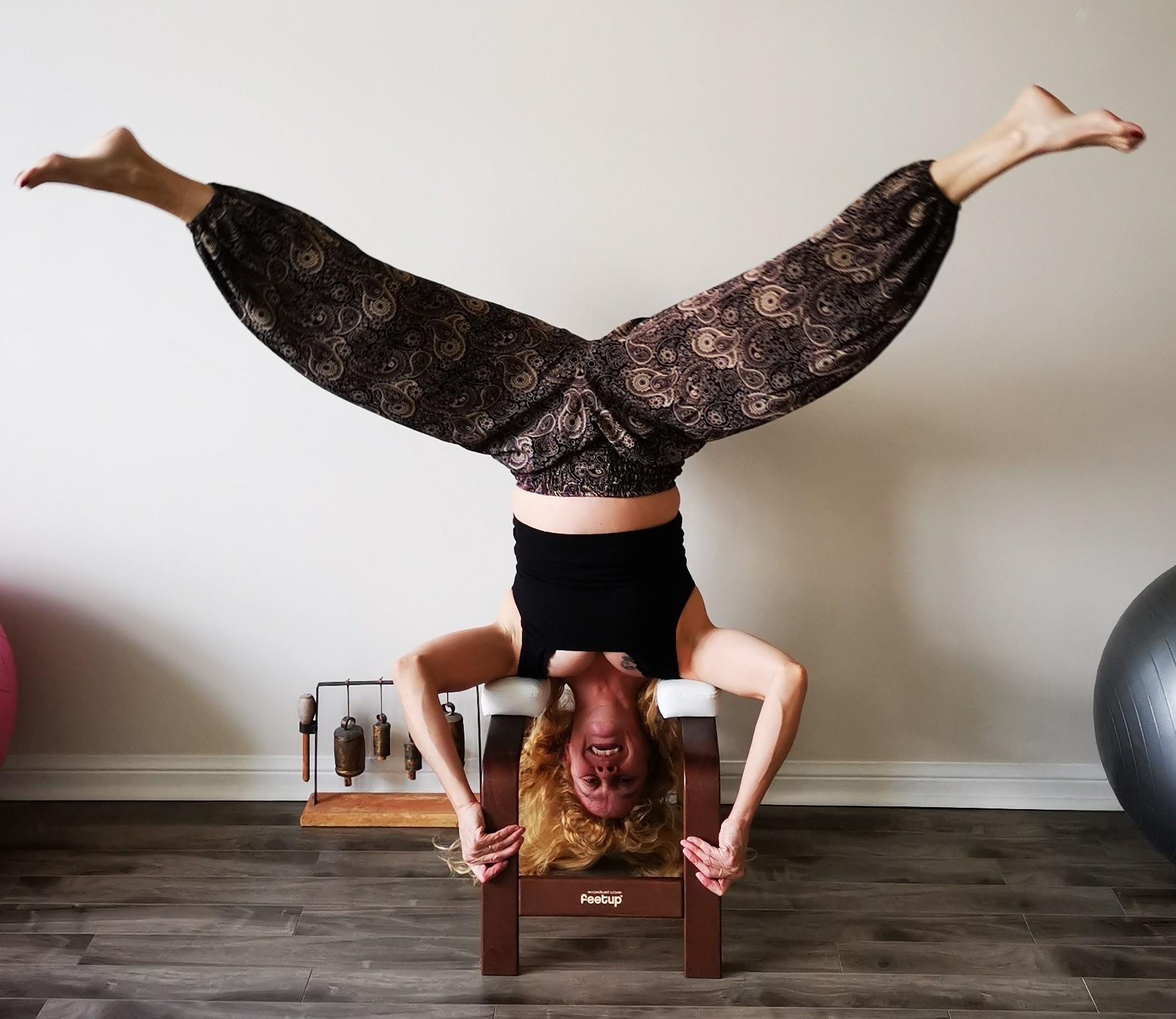 Graceful Yoga