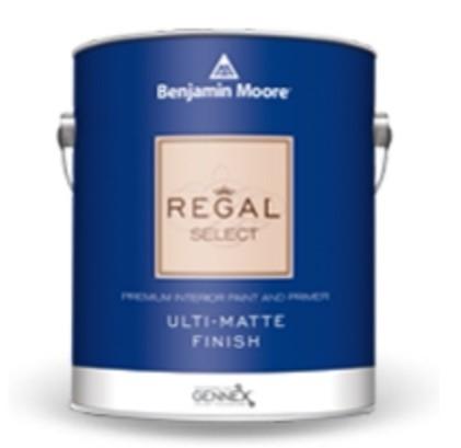 Regal Paint