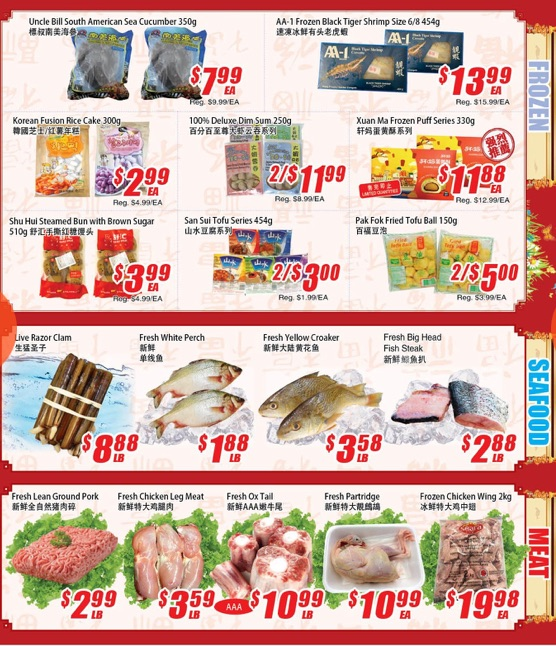 Weekly Flyer, Page 3
