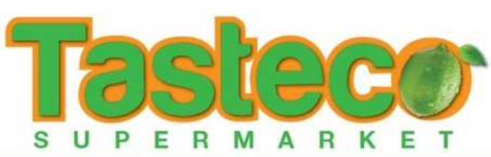 Tasteco Supermarket