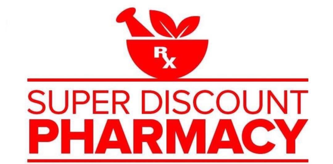 Super Discount Pharmacy