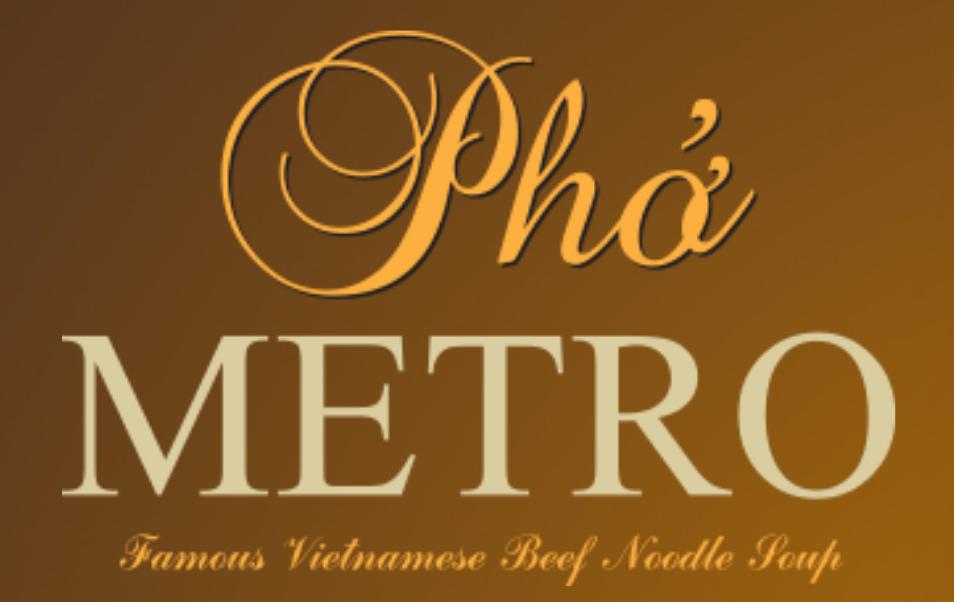 Pho Metro