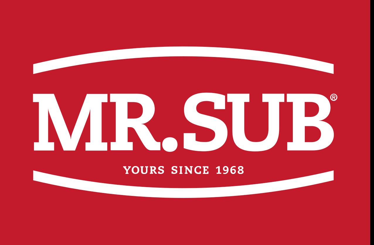 Mr Sub Aurora