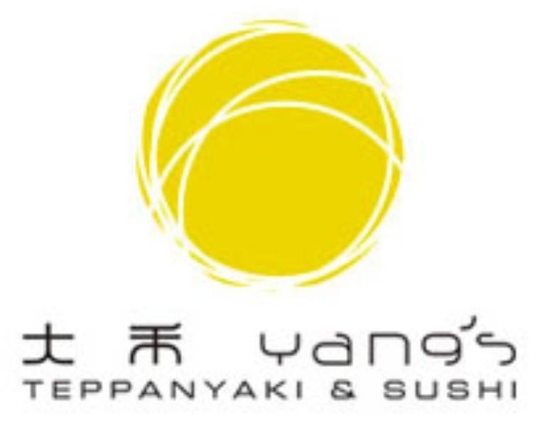 Yangs Teppanyaki Sushi